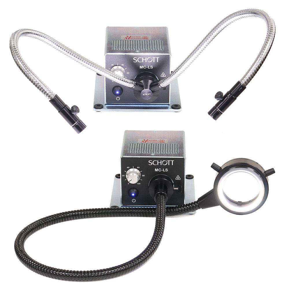 Schott  MC-LS LED Fiberoptic Illuminator