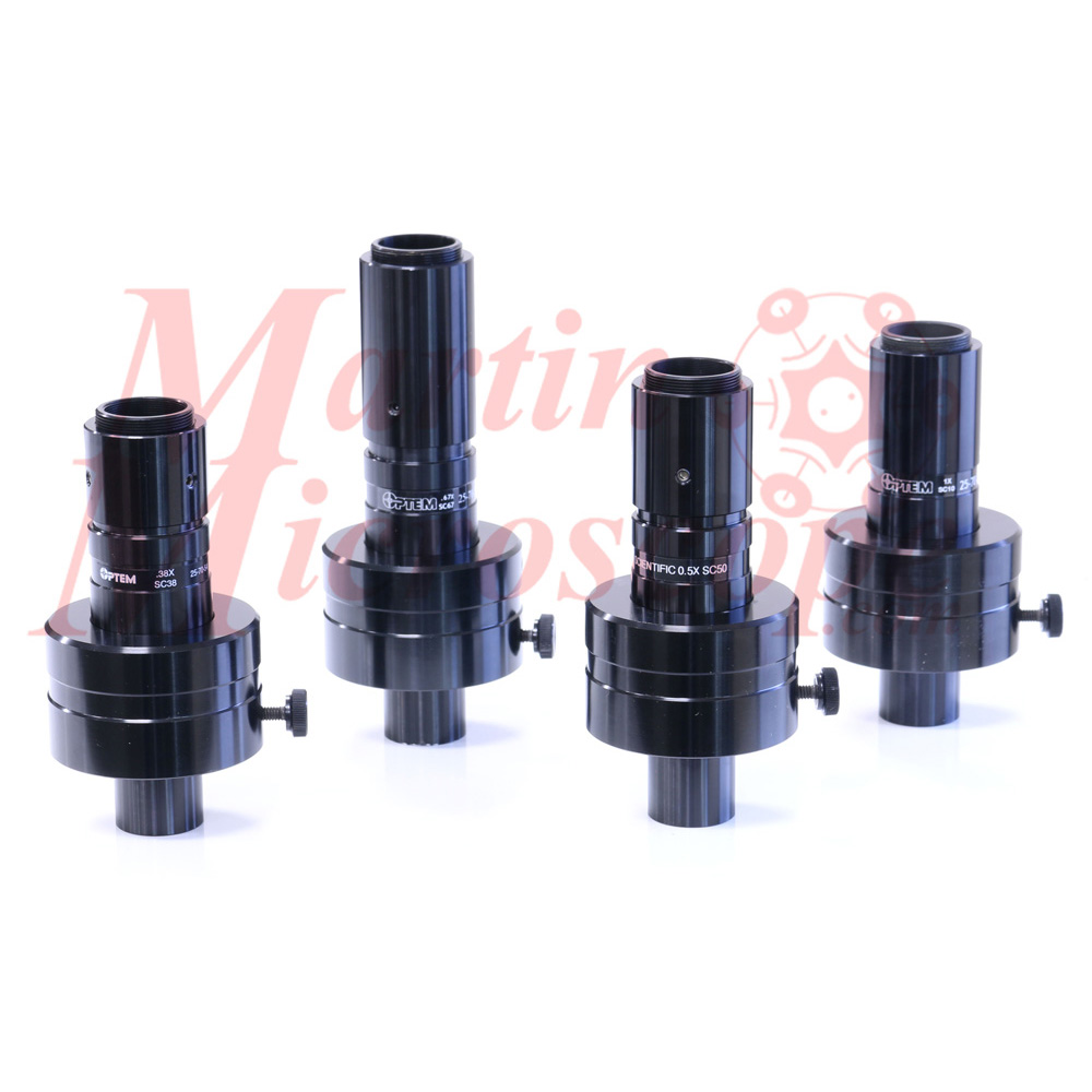 SC series C-mount Adapters for Olympus BH2 Photoport